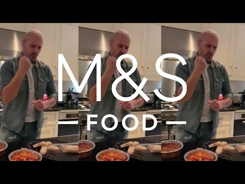 marksandspencer.com & Marks and Spencer Promo Code video: Paddy McGuinness' November Favourites | M&S FOOD