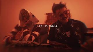 Lil Windex - Broke Hoes (OFFICIAL VIDEO)