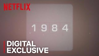 Stranger Things | 1984 | Netflix