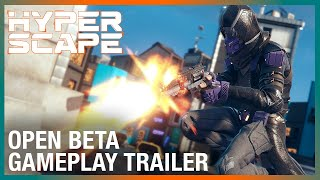 Open Beta Gameplay Trailer preview image