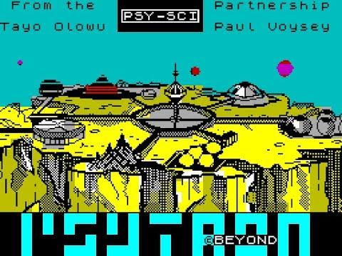 Dariopedia: más juegos de ZX Spectrum de los que hablar