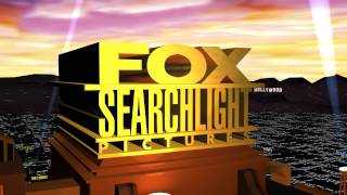 20th Century Fox and Fox Searchlight Pictures swap