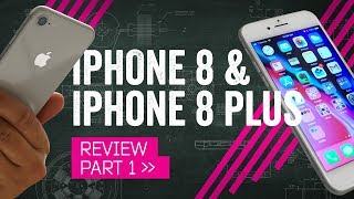 iPhone 8 Review [Part 1]