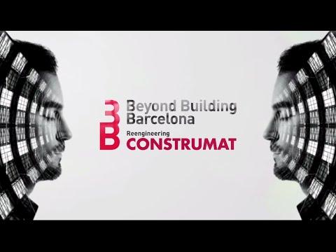 Invitación al Beyond Building Barcelona 2015 - Bimetica - Fira de Barcelona