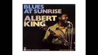 Albert King - Match Box Blues, 1973
