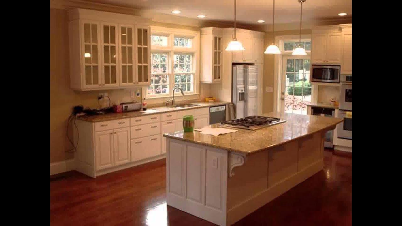 Kitchen Cabinet Door Replacement