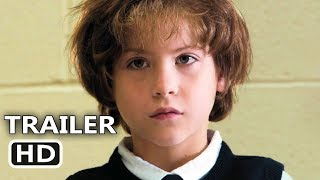 BURN YOUR MAPS Official Trailer (2019) Vera Farmiga, Jacob Tremblay Movie HD