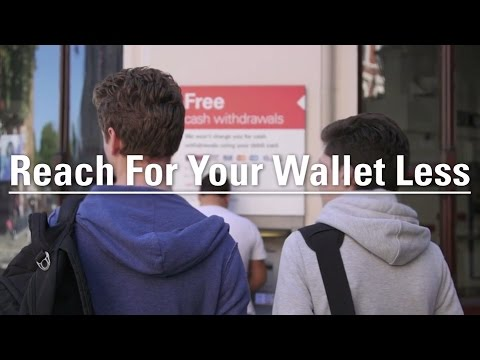 Why Choose ACIS? - Reach For Your Wallet Less