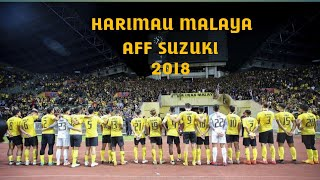 MALAYSIA ♦ AFF SUZUKI 2018