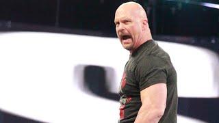 Former WWE Superstar Teases Return (Video), Mahabali Shera On Signing With WWE, Steve Austin Video