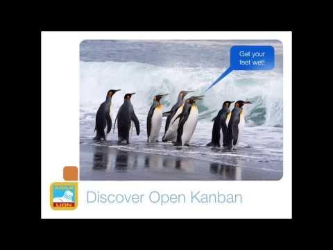 Open Kanban Introduction Video