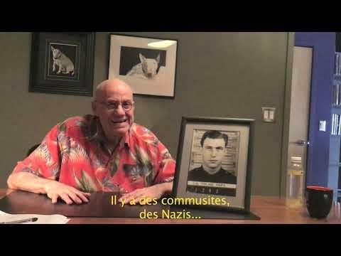 Vidéo de James Ellroy