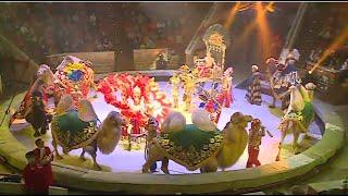 Омский цирк после долгого перерыва возобновил работу