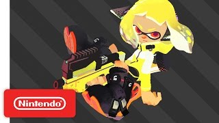 Splatoon 2 - Single Player Trailer - Nintendo Switch