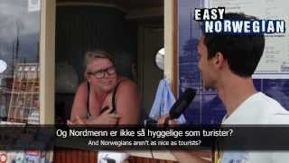 What is typical Norwegian?  | Easy Norwegian 1