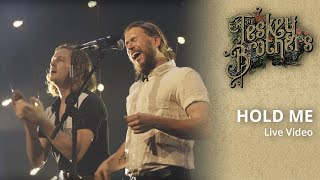 The Teskey Brothers - Hold Me (Live At The Forum)