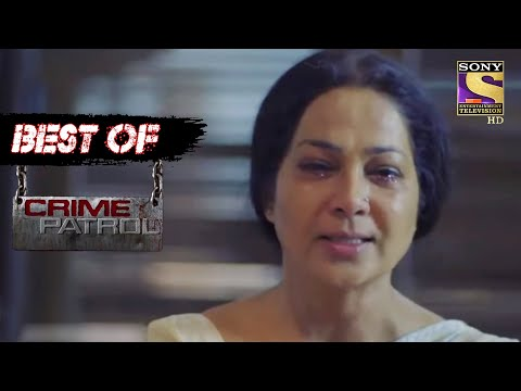 Best Of Crime Patrol - Missing - Part - 3 - Full Episode