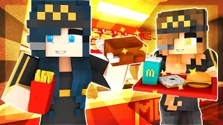 Minecraft McCrafters - QUITTING OUR JOBS FOR FRY YO CHICKEN!! (Minecraft Roleplay) #3