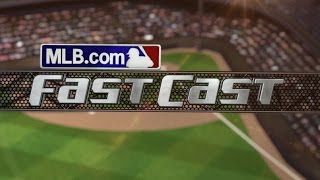 6/12/17 MLB.com FastCast: 2017 MLB Draft begins