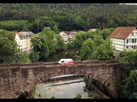 """L'Allemagne Gourmande"" à Pforzheim, Stuttgart et Ulm"