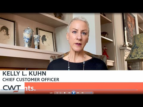 There's no 'new normal': Kelly Kuhn shares critical elements to capitalize on the current situation