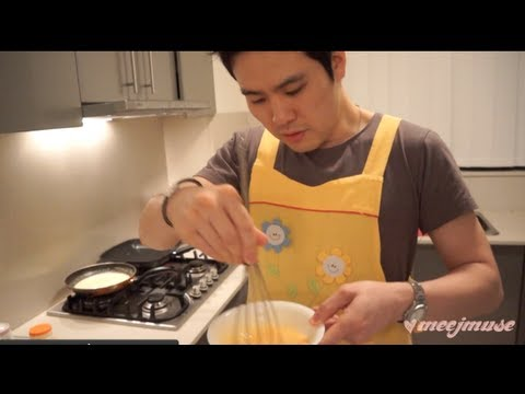 Hubby Cooking Vlog ♥ Never Again...Again!