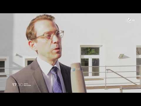 Sat.1 Bayern: Forschungsprojekt Electrific - Digitale Lösungen rund um E-Mobilität