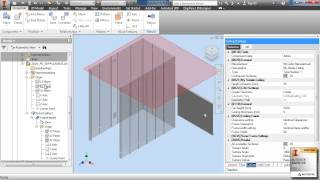 Tutorial: design an elevator cabin with DigiPara