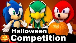 TT Movie: Halloween Competition