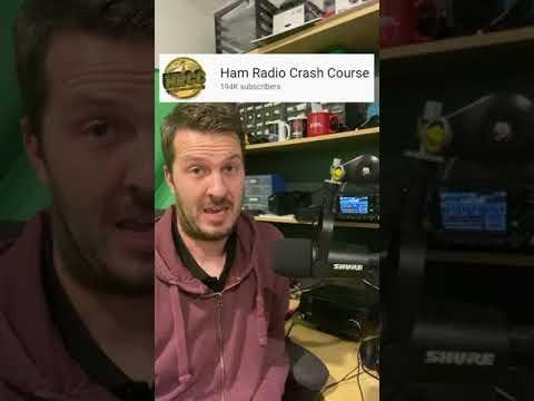 Dreams of a ham radio creator... #shorts #hamradio #amateurradio