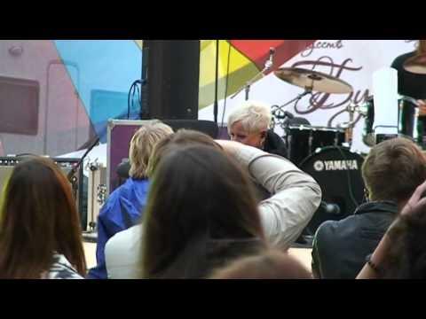 TOTAL (Камасутра) День города 2011 Москва