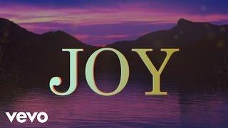 VaShawn Mitchell - Joy (Lyric Video)