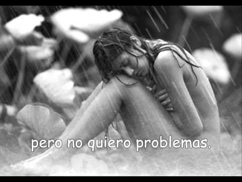James Blunt - Tears and Rain (Subtitulado en español)