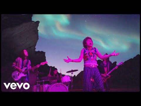 Greta Van Fleet - When The Curtain Falls