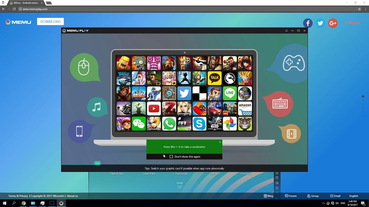 all-android-apps-run-on-pc