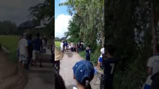Phim tết 2017 Nhan Phúc Vinh và Tường Vi về quê