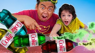 10 Science Experiments You Never Knew About! ~ XairyGuava
