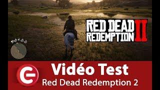 Vidéo-Test : [Vidéo-Test] Red Dead Redemption 2 ?  Far-West Simulator ?