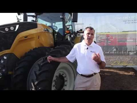 AGCO at Farm Progress Show 2016