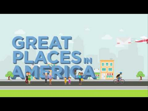 2017 Great Places in America: Suggest Your Favorite Place