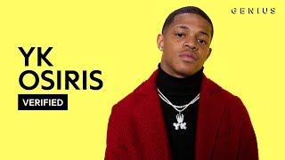 "YK Osiris ""Worth It"" Official Lyrics & Meaning | Verified"