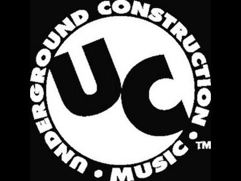 Underground Construction - Techno industrial