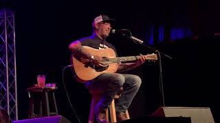Aaron Lewis * If I Were A Liberal * (Caution you may get triggered haha) Billy Bob's Texas 03/12/21