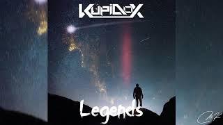 Kupidox - Legends