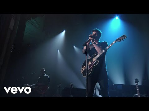 Shawn Mendes - Don't Be A Fool (MTV Unplugged)