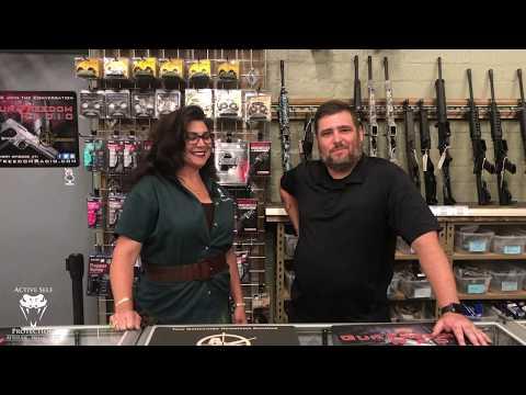 How Do I Find A Good Gun Store?