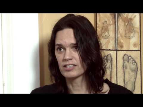 VIDEO: Leanne Betasmosake Simpson is the first winner of the RBC Taylor Emerging Writer Award