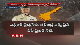 68.33% people happy with AP govt : RGS Survey..