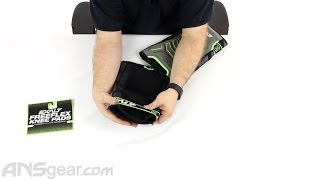 Наколенники Exalt FreeFlelex Knee Pads