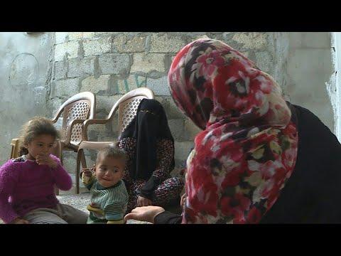 سكان قطاع غزة يحلمون بالهجرة | AFP